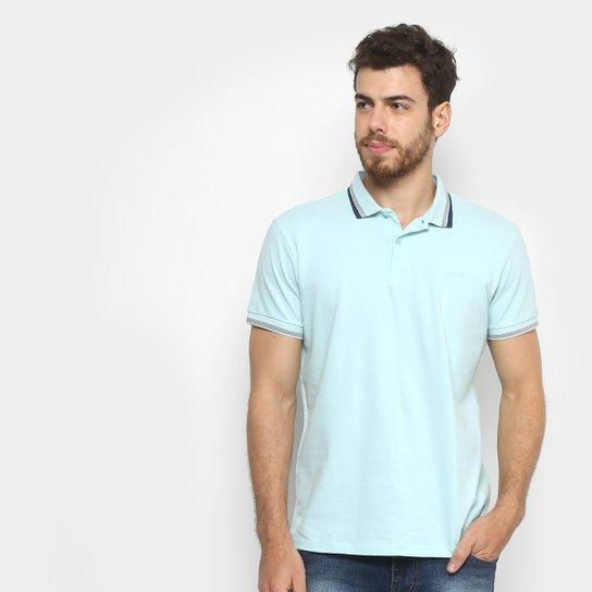121c440db Camisa Polo Colcci Listras Masculina - Compre Agora