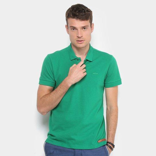 5e6fffefe Camisa Polo Colcci Color Masculina - Compre Agora