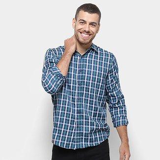 8c9e89be8 Camisas Masculinas - Mangas Longa e Curta | Netshoes