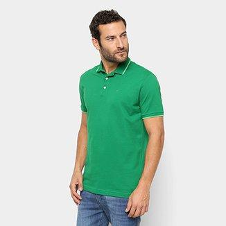 92ec72d907 Camisa Polo Ellus Frisos Classic Masculina