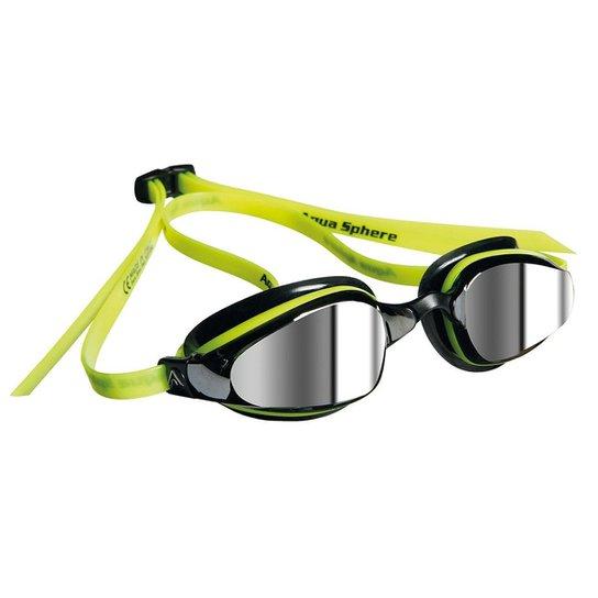 8164511382773 Óculos Natação Michael Phelps K180 Espelhado - Verde - Compre Agora ...