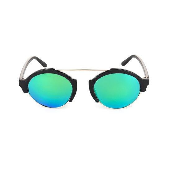 7255785a6ffc4 Óculos Marielas Redondo - Compre Agora   Netshoes