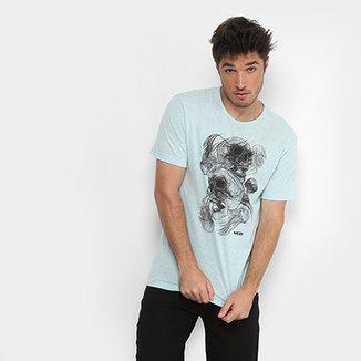 d01ef827ca156 Camiseta MCD Jellyfish Masculina