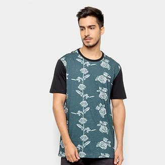 Camiseta MCD Especial Wire Fence Masculina