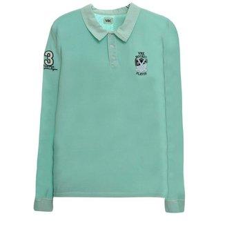 Camiseta Polo Brasao 5c3cb91941080