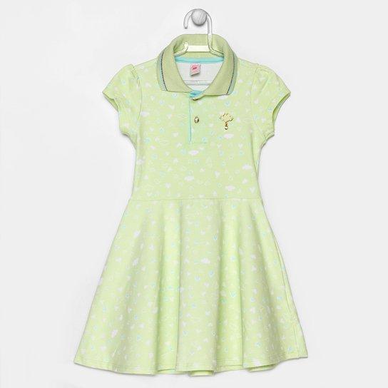 d1b7423b2d Vestido Lilica Ripilica Polo Bolinhas - Compre Agora