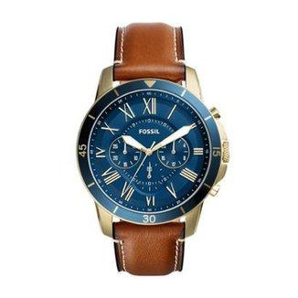 Relógios Fossil - Comprar com os melhores Preços   Netshoes ba93f823af