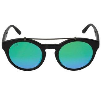 Óculos De Sol Euro Fashion Team Espelhado - Oc139eu 8P 36665bf519