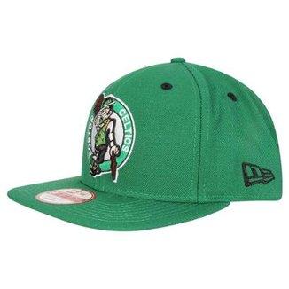 4dab547c1c317 Boné New Era 950 Of Sn NBA Boston Celtics