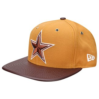 d6b099431 Boné New Era NFL 950 Of Sn Metal Hook Snap Dallas Cowboy