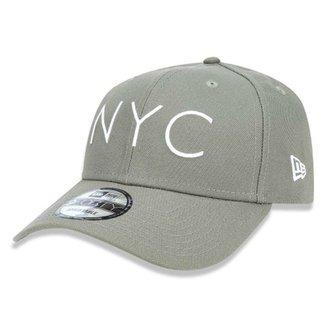aadb06bdeb65c Boné New Era 940 NYC New York City