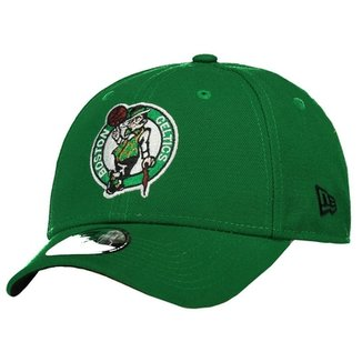 Boné New Era NBA Boston Celtics 940 ff267f44403