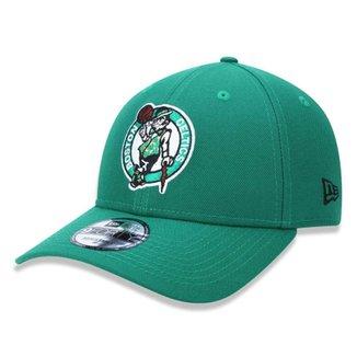 Boné Boston Celtics 940 Primary New Era cbafece1d1c