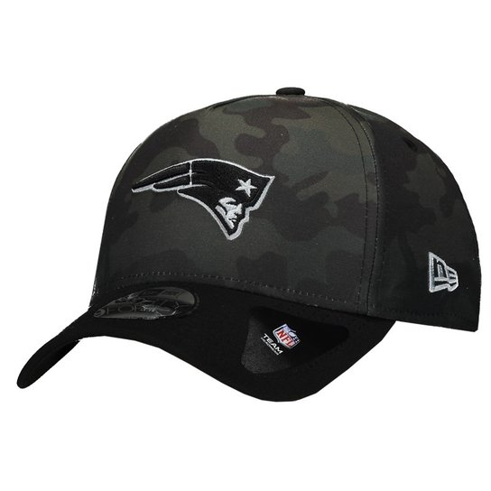 845c8c65a89cb Boné New England Patriots 940 NFL New Era Masculino - Compre Agora ...