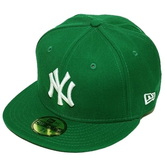 Boné New Era Aba Reta Fechado Mlb Ny Yankees Basic - Compre Agora ... 86601285c4f