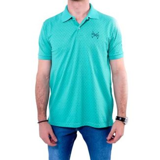 d98b7fc5eb Camisa Polo England Polo Club Masculina
