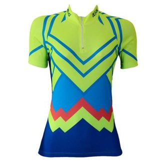Camisa Ciclismo Bike Befast Up Feminina