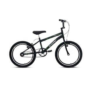 eff12807c Bicicleta Aro 20 Hot Cross Sem Marcha - Stone Bike