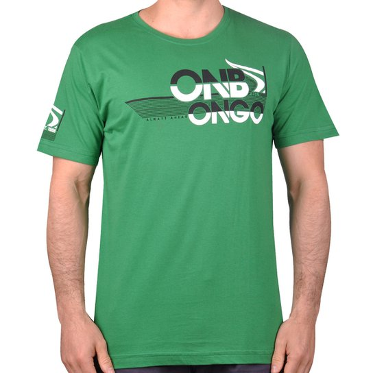 Camiseta Onbongo 1988 - Compre Agora  340081f7c5777