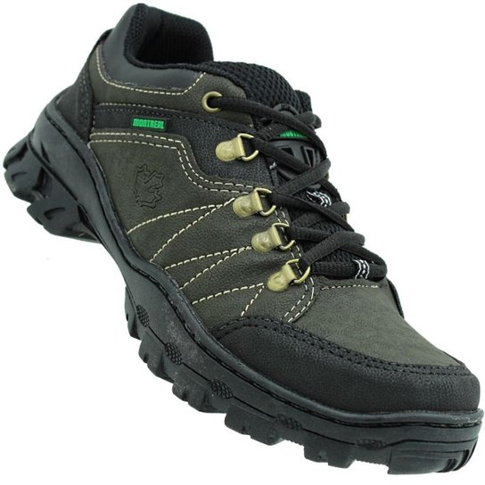 4506d9b99 Tênis Montreal Adventure Masculino | Netshoes