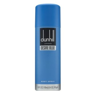 c63934b0f6bc6 Dunhill Desire Blue Body Spray Dunhill London - Desodorante Masculino 195ml