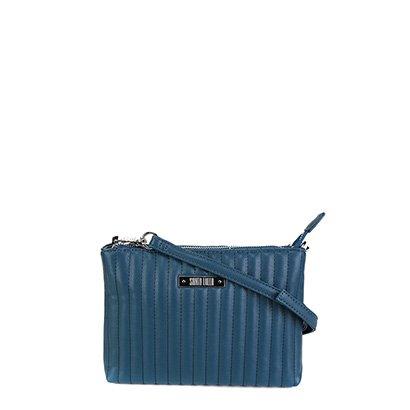 Bolsa Santa Lolla Mini Bag Mestiço Matelassê  Feminina