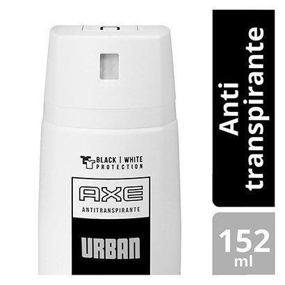 Desodorante Antitranspirante Axe Urban Anti-Manchas Aerosol 152ml