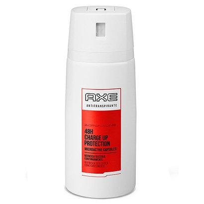 Desodorante Axe Antitranspirante Adrenaline 48H Cup Aerosol Masculino 152ml
