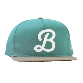 bfce1d5917 Boné Blaze Supply Snapback Big B Script