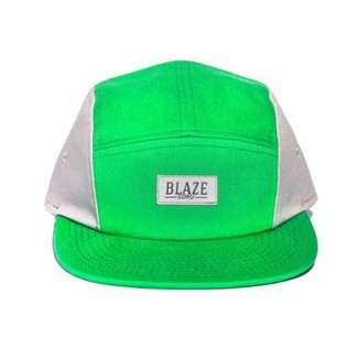 d79450c284460 Boné Blaze Supply 5 Panel