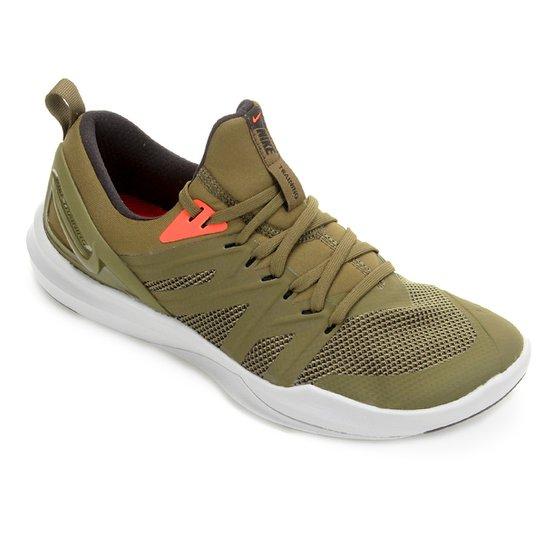 7ecd3d70959 Tênis Nike Victory Elite Trainer Masculino - Verde - Compre Agora ...