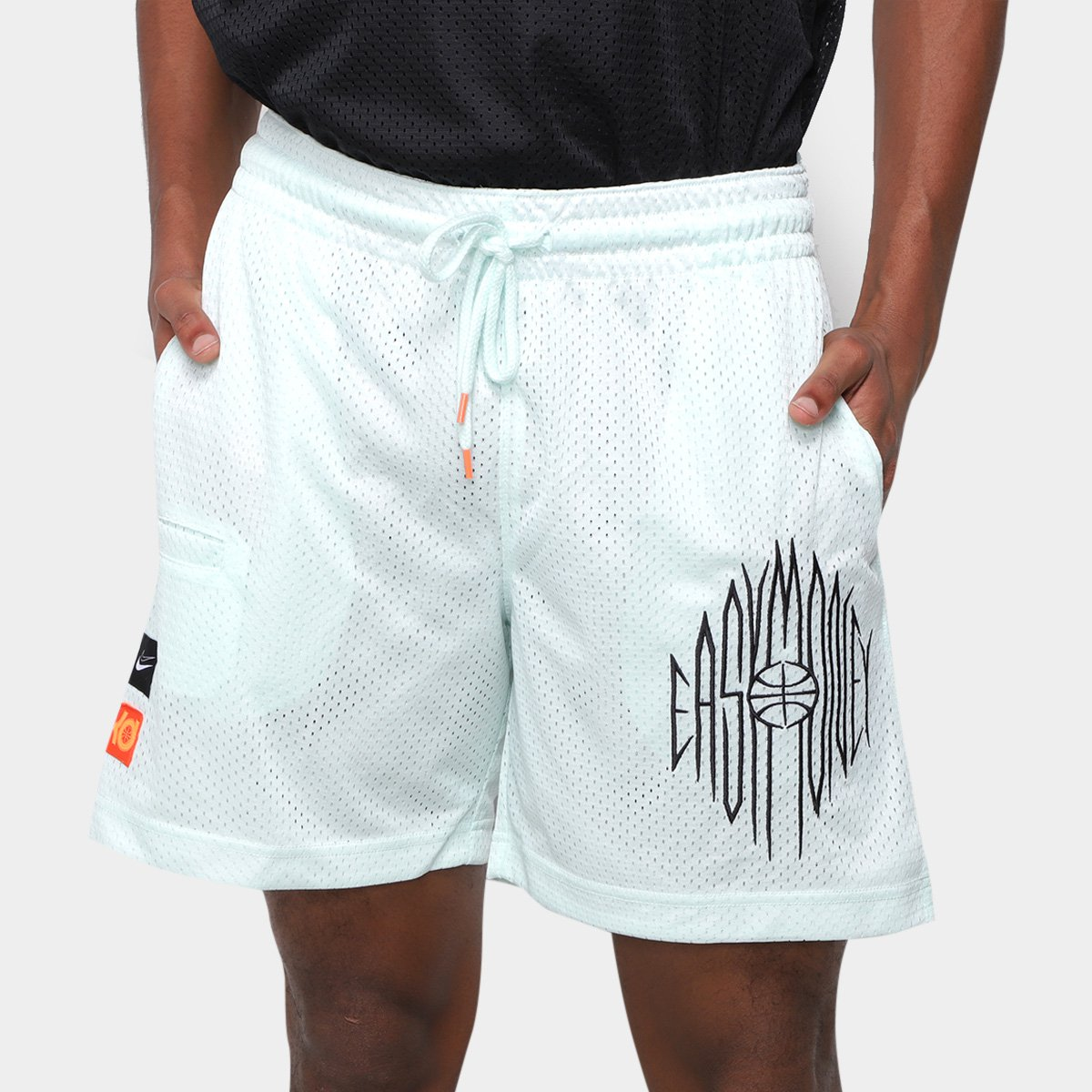 Short Nike NBA Kevin Durant Mesh Masculino