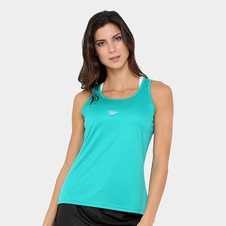 Compre Camiseta Regata Speedo Polycotton Longa Plus Uvcamiseta ... 4bd4653716f