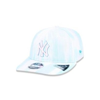 Boné 950 New York Yankees MLB Aba Reta New Era 2e387a03ca7