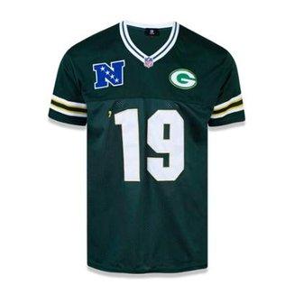 9cb322760 Camiseta Green Bay Packers NFL New Era Masculino