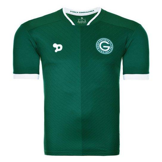 81cfcd7ab9 Camisa Goiás Dryworld - 2016 - Uniforme I - Compre Agora