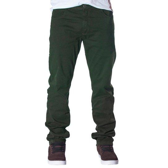 6446bcee0 Calça Prime Sarja Green - Compre Agora   Netshoes