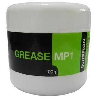 0ac88daf268a9 Graxa Interflon Grease MP1 Mineral 100g
