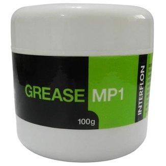 0ac88daf268a9 Graxa Interflon Grease MP1 Mineral 100g