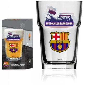 Copo Country Barcelona Torcida - 400ml 073d4c7a8a28e