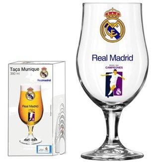3d8e1f318e380 Taça Munique Real Madrid Jogador - 380 ml