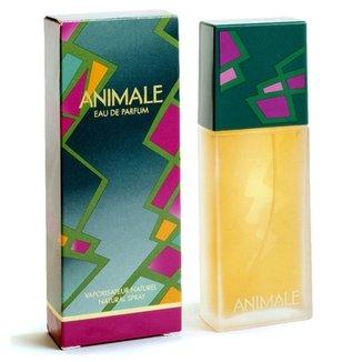 6e536cb38 Perfume Animale Feminino EDP 100ml