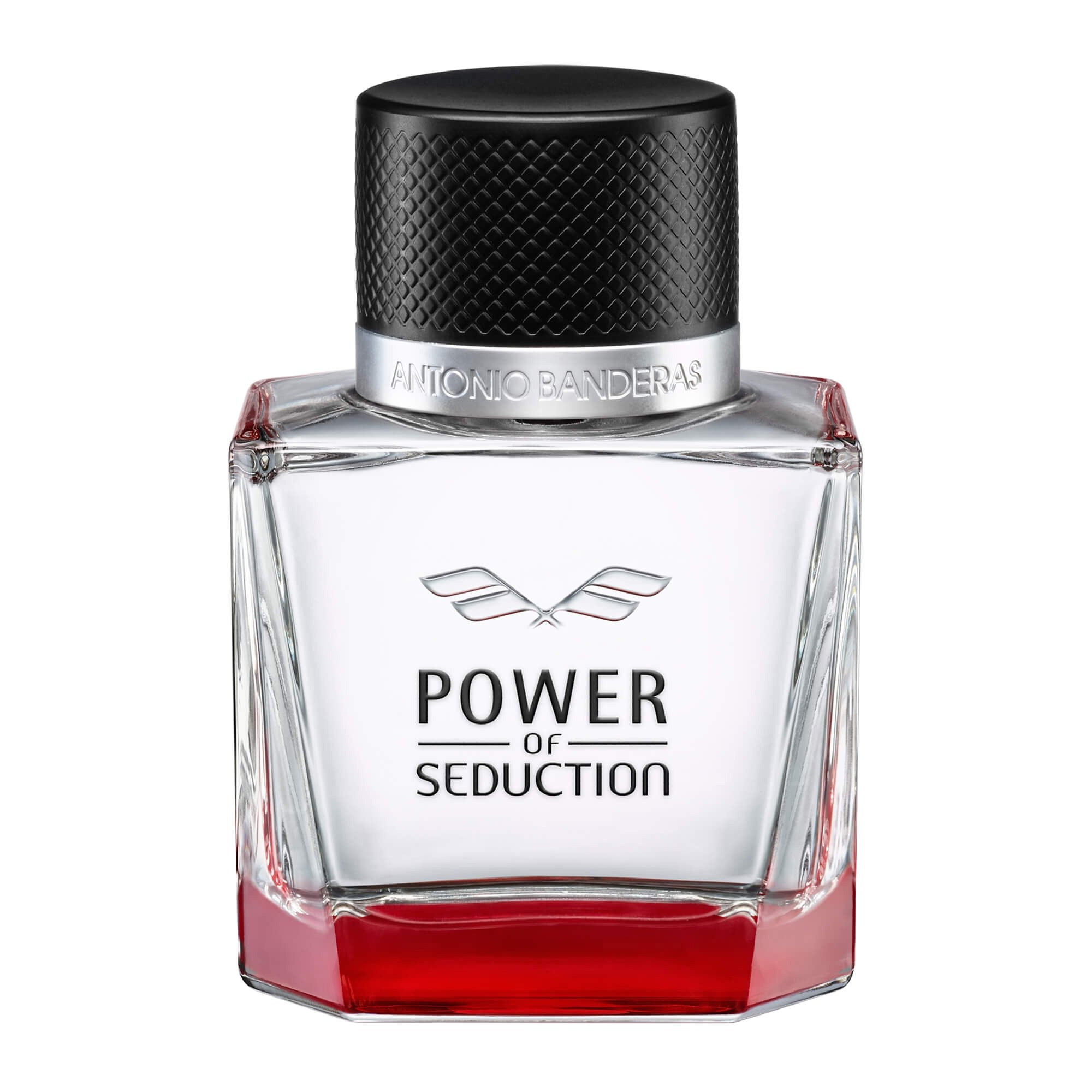 Power Of Seduction Antonio Banderas - Perfume Masculino Eau de Toilette - 200ml