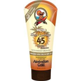 6545fcce89 Loção Autobronzeadora Corporal Australian Gold Self Tanning 130ml ...