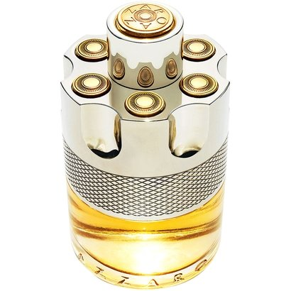 Perfume Masculino Wanted Azzaro Eau de Toilette 100ml