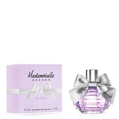 Perfume Mademoiselle 2 Feminino Azzaro EDT 50ml