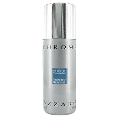 Desodorante Masculino Chrome Azzaro 150ml