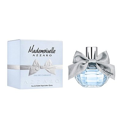 Perfume Feminino Azzaro Mademoiselle L'Eau Très Charmante EDT 30ml