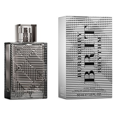 Perfume Brit Rhythm Men Intense Masculino Burberry EDT 50ml