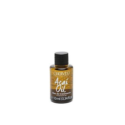 Óleo de Tratamento Cadiveu Açaí Oil 10ml